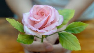 Простая и дешёвая💰 цветочная мастика🌸 - Я - ТОРТодел!