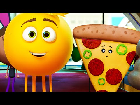 Thumbnail: THE EMOJI MOVIE All Trailer + Movie Clips (2017)
