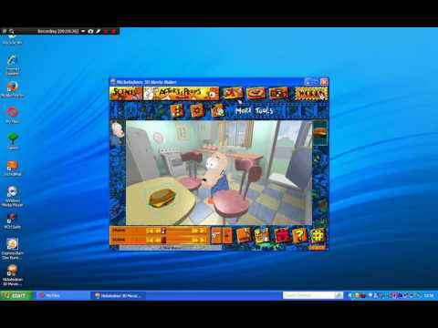 how-to-install-the-nickelodeon-3d-movie-maker-game-on-your-pc-part-2-hd