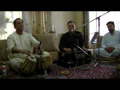 Afghan new song 2013 Entezare yaar Mustafa Wafa