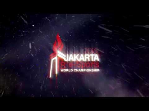 CS GO : Mvp Project (Korea) vs Tyloo (China) - IeSF 8th World Championship 2016 Jakarta
