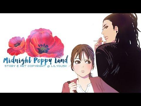 Discoveries - Episode 1 - Midnight Poppy Land | Webtoon Comic Dub