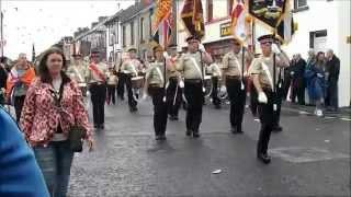 Apprentice Boys of Derry - Return Parade 2015