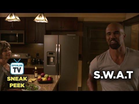 S.W.A.T. 2x06 Sneak Peek 3