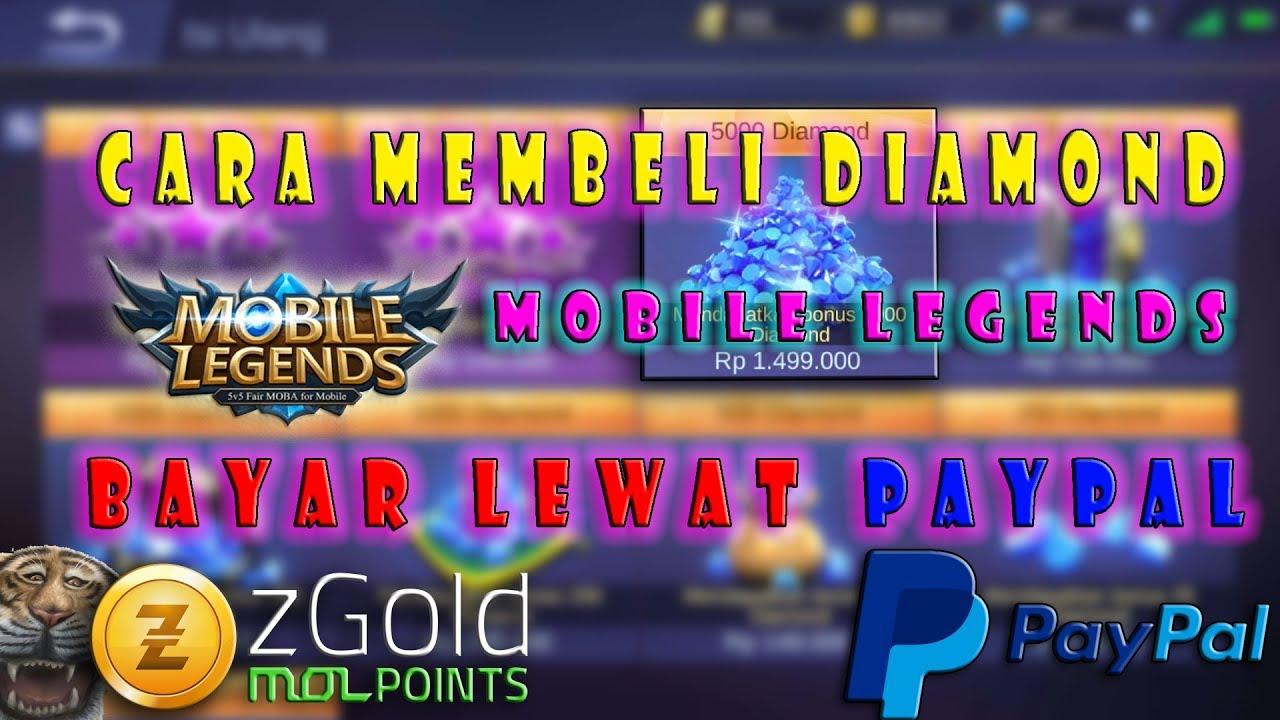 Bagaimana Menggunakan Paypal - Paypal Indonesia