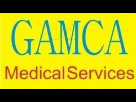 Repeat Gamca medical center in Mumbai by Saathiyam creations