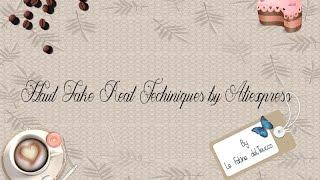 Haul Aliexpress -Fake Real Techiniques