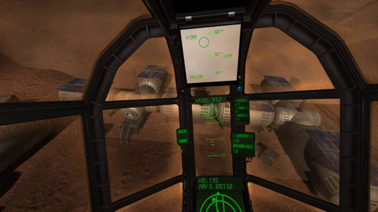 Best VR Flight Simulators - VR Source