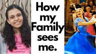 How My Family Sees Me | Shiv And Harshu Show | Comedy #shorts