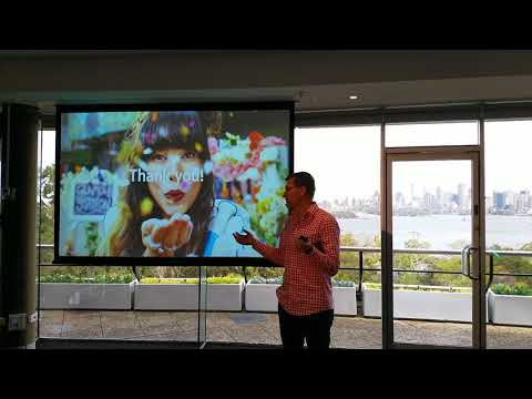 HMD launches the 3310 3G edition at a Sydney Australia global launch event