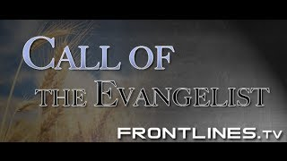 The Call of the Evangelist