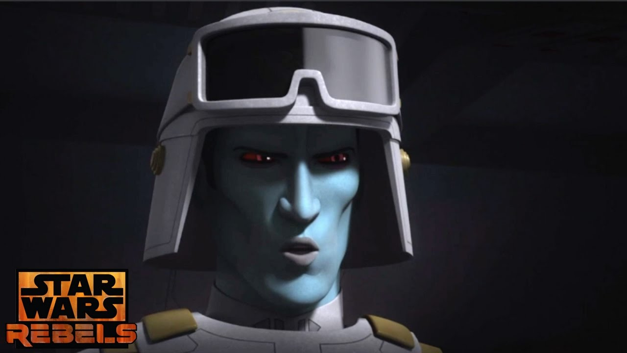 Image result for thrawn attolon