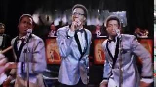 Temptations miniseries 9/18: Get Ready and Losing You