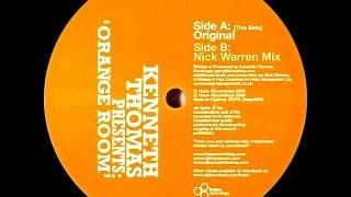 Kenneth Thomas – Orange Room (Nick Warren Mix)