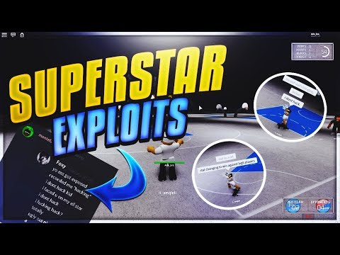 Superstar Exploiting  | RBW2 | Arie