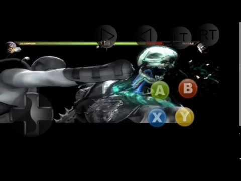 MK 9 НА АНДРОИД!😎ЧИТАЙ ОПИСАНИЕ😎