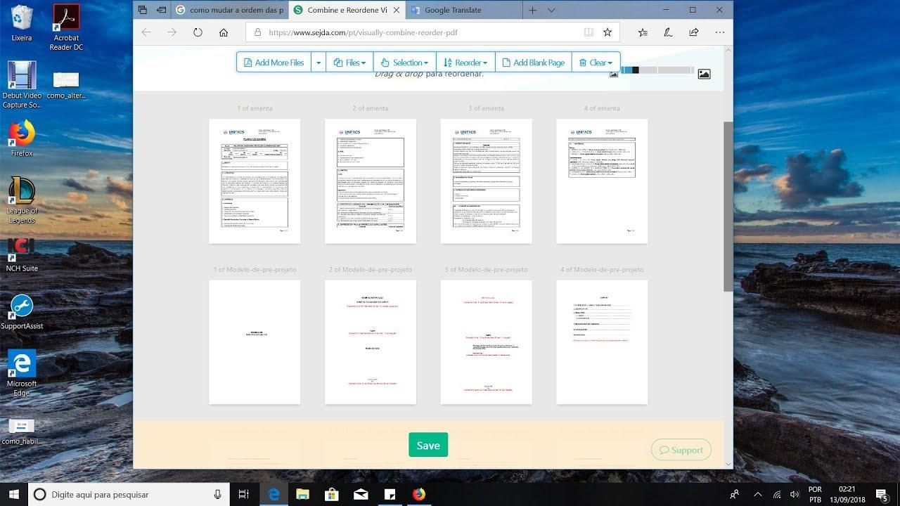 Converter PDF em PowerPoint online - 100% Grátis - CleverPDF