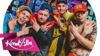 MC Lan, MC W1, MC Nando DK e DJ Gege - Cheio de Novinha (KondZilla) thumbnail