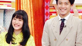 Oguri Shun & Ishihara Satomi   Best Moments