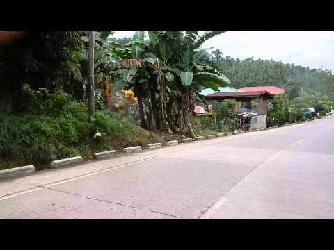 San Ignacio, Manay, Davao Oriental, Philippines, 2014