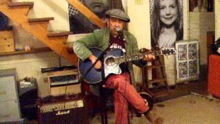 Matt Monroe - Portrait of my Love - Acoustic Cover - Danny McEvoy