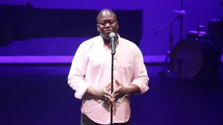 """""""One Moment In Time"""" - Tituss Burgess at Broadway Dreams LA 2014"""