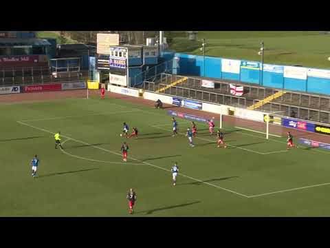 Carlisle Exeter City Goals And Highlights