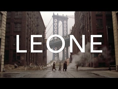 Sergio Leone Tribute