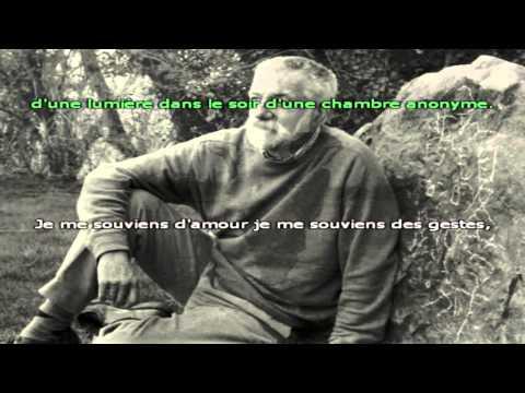 La riviere de notre enfance   Michel Sardou et Garou Karaoké FM Production