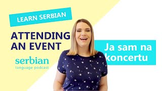 Learn Serbian Language. Useful Serbian Phrases Podcast 17