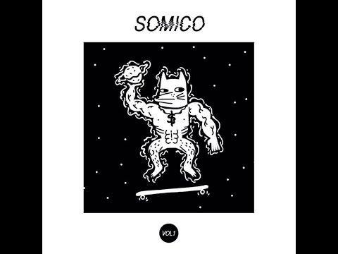 S O M I C O vol. 1