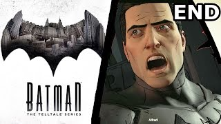 Vídeo Batman: The Telltale Series - Episode 2: Children of Arkham