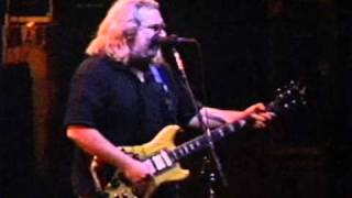 Built to Last (2 cam) - Grateful Dead - 10-9-1989 Hampton, Va set1-02