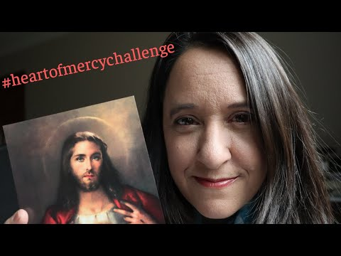 Heart of mercy challenge