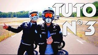 Tuto n°3 : Comment Démarrer sa Moto à la Poussette ?