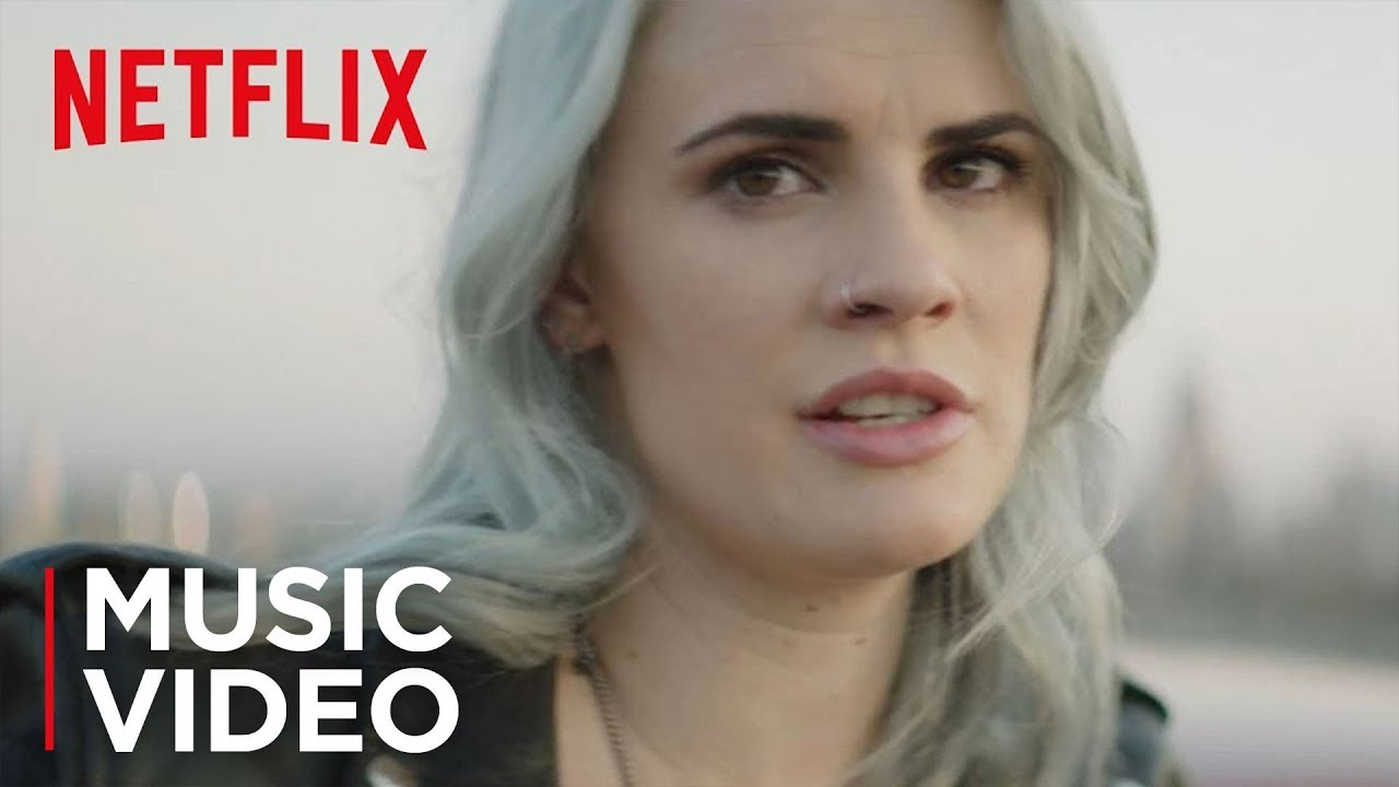 Westside Cast – I Can't Find the Words (feat. Caitlin Ary) [Official HD Video] | Netflix