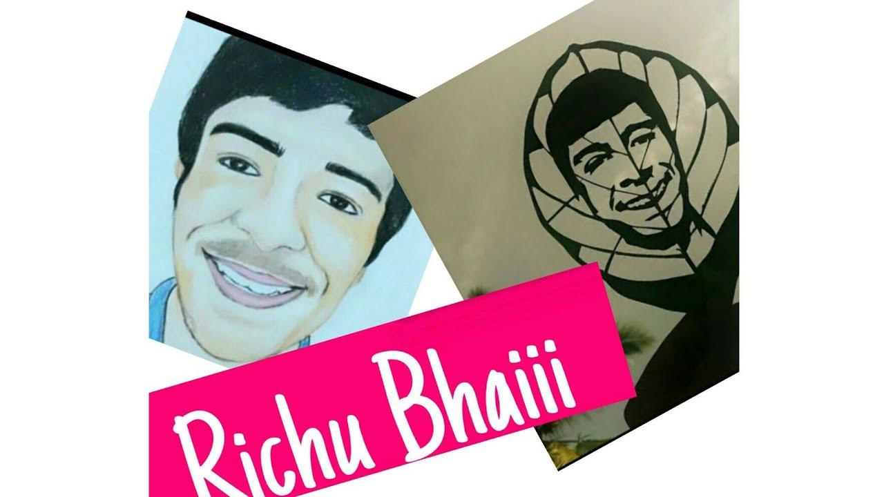 Richu Bhaaaiiiii #റിച്ചുഭായ്യുടെ കൂടെ കൊറച്ചു നേരം  #https://youtu.be/FOeYsVHwsOs