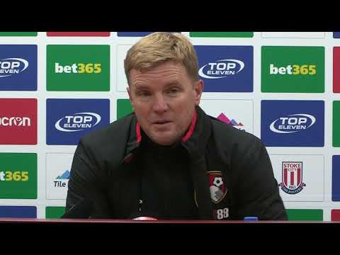Howe: I never lost faith in Bournemouth players