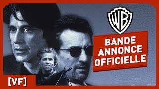 Bande annonce Heat