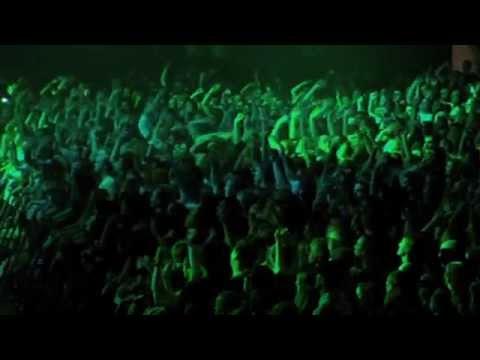 DIE FANTASTISCHEN VIER - Millionen Legionen (Live @Stuttgart)