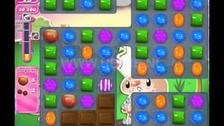 Candy Crush Saga level 74