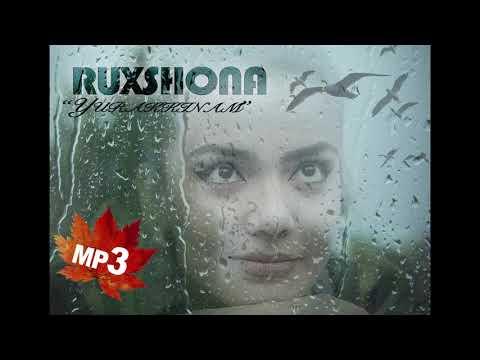 Ruxshona - Yurakkinam (Official Audio) | Рухшона - Юраккинам