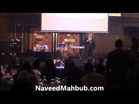 Comedy at Apollo Hospital Doctors', Consultants' & Executives' Dinner - Part 1