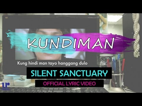 Silent Sanctuary  Kundiman  Lyric