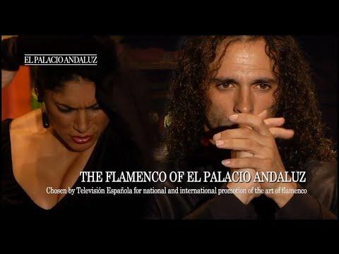 El Palacio Andaluz  Tablao Flamenco Sevilla