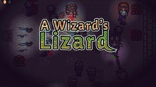 Скачать Обзор A Wizard S Lizard