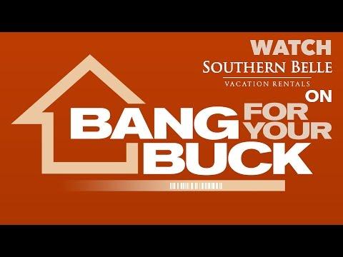 HGTV Bang For Your Buck Savannah Ga