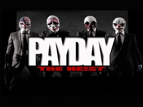 payday 2 how to play with friends