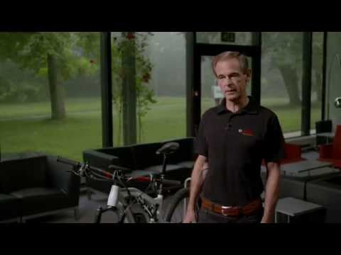 Interview Volkmar Denner (CEO Robert Bosch GmbH)