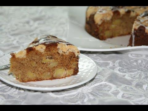 gâteau-crumble-aux-pommes